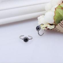 Женское кольцо из тайского стерлингового серебра 925 пробы