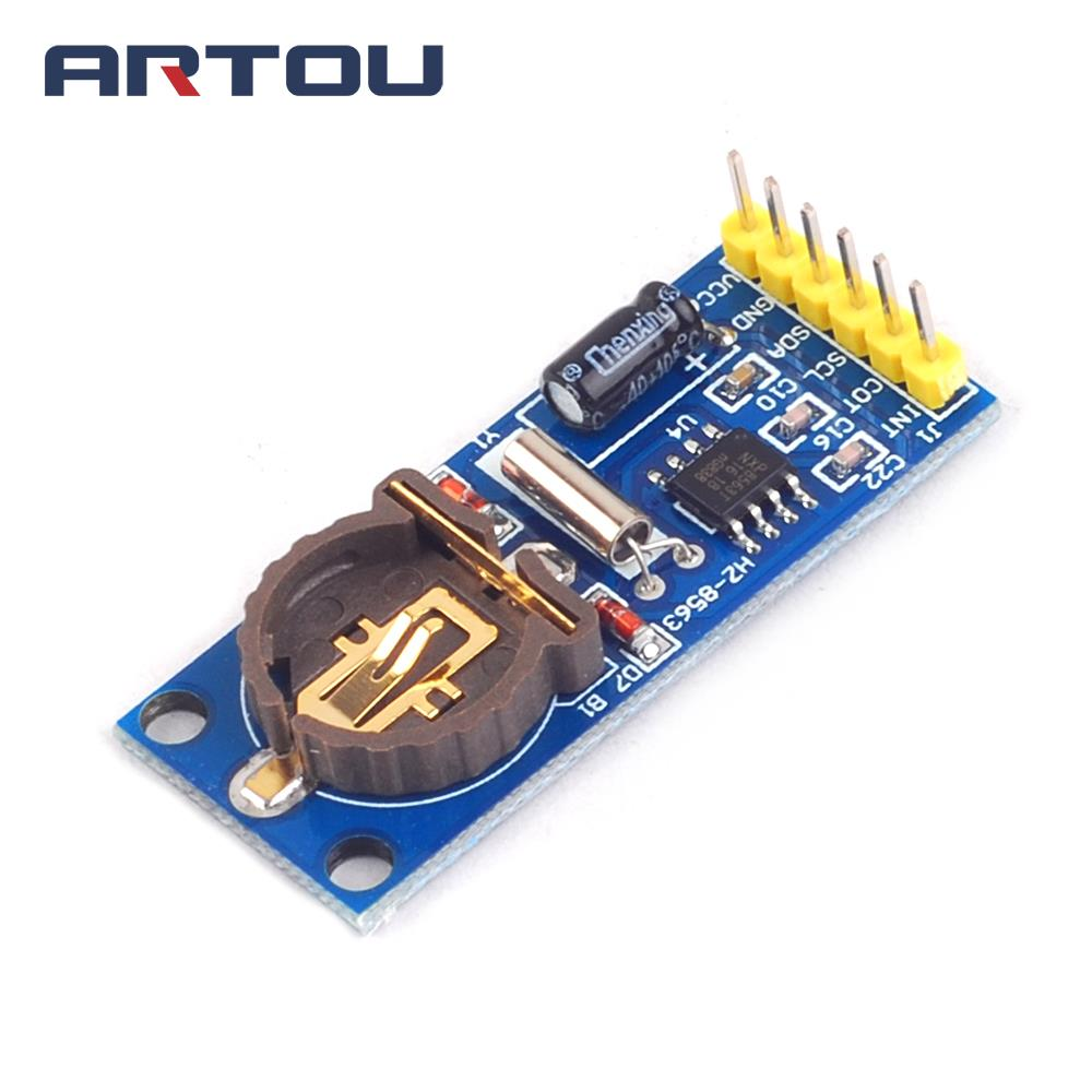 1PCS PCF8563T Module Clock Module RTC Module to Ensure Genuine Original
