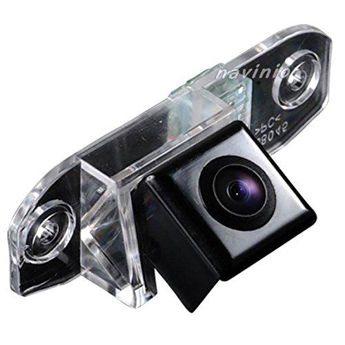 Pro Sony CCD VOLVO S80 SI40 XC60 XC90 S40 C70 S80L S40L S80 XC90 Parkování zadních dveří automobilu Fotoaparát zálohování zadní kamery HD