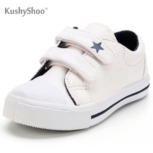 KushyShoo Baby Sneakers Toddler Children Boys Girls Shoes So