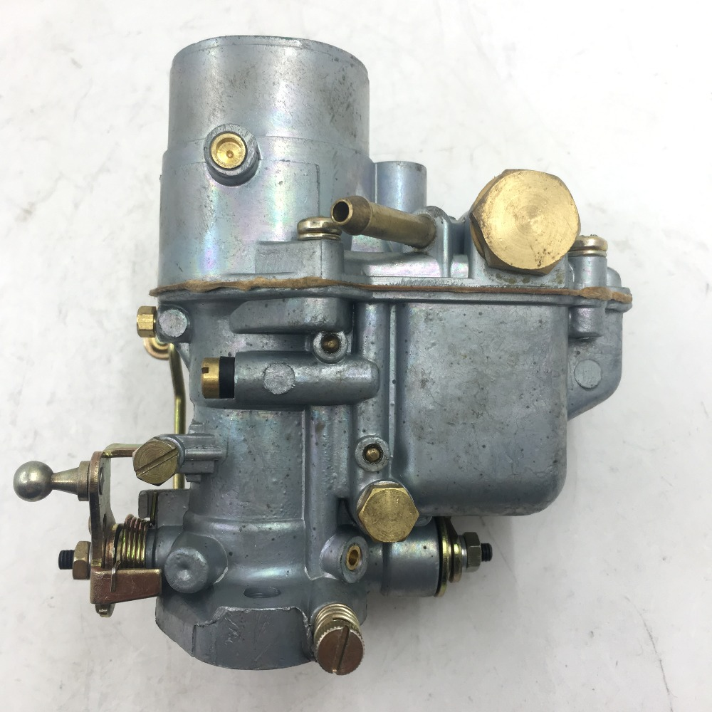 SherryBerg carburetor carb 28M30 fit FIAT 600 750 SEAT MULTIPLA Solex carburettor carby 30 MM CARBURETTOR цена 2017