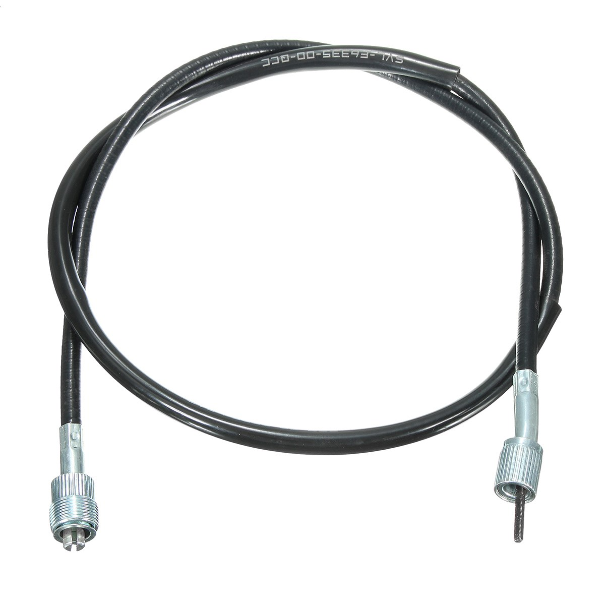 101cm/40 Inch Black For Speedo Cable Flexible Shaft For