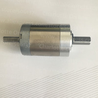 42mm Micro Planetary Speed Reducer two shafts GSP42 SC planetary gear