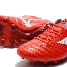 factory price 73d11 6c5a5 Mizuno Morelia Neo Mix Mizuno Wave Ignitus 4MD Basara FG Soccer Spikes Men  Running shoes Red