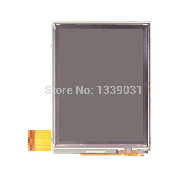 Original for Trimble TDS RECON LCD screen display panel with touch screen digitizer lensOriginal for Trimble TDS RECON LCD screen display panel with touch screen digitizer lens