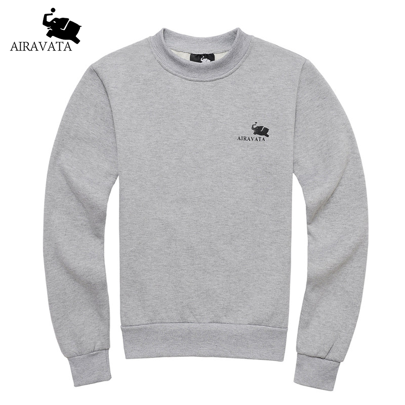 Online Buy Wholesale gray crewneck sweatshirt from China gray ...
