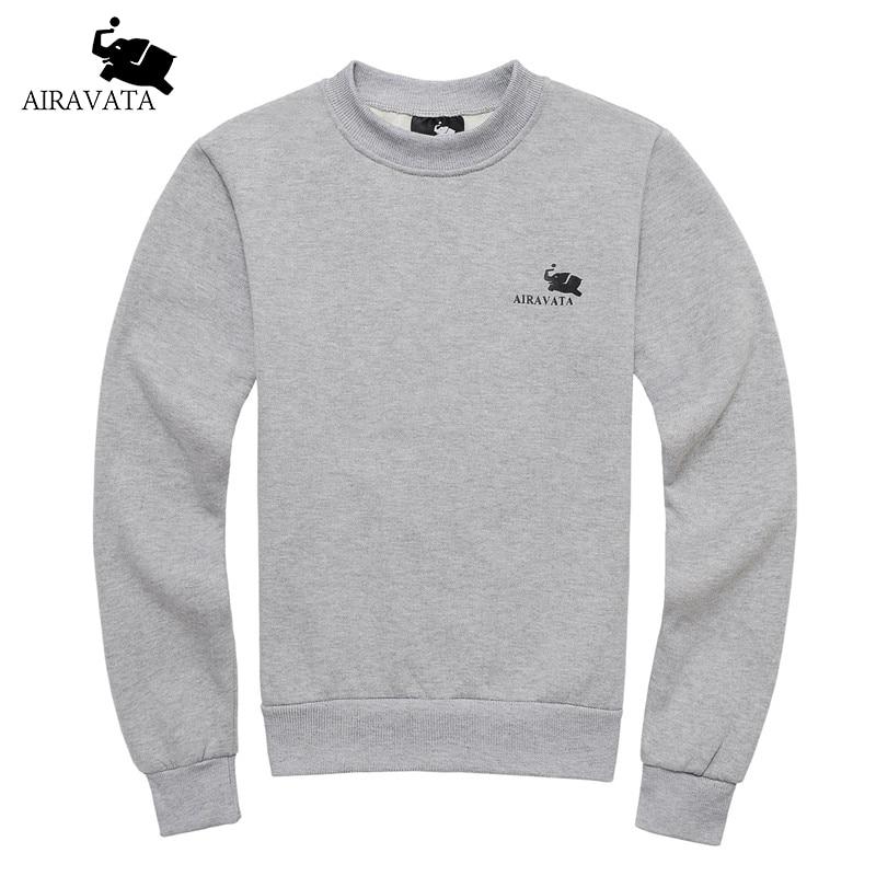 Popular Gray Crewneck Sweatshirt-Buy Cheap Gray Crewneck ...