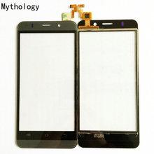Mitologia wymiana ekranu dotykowego dla XGODY X15S 5.0 Cal Panel dotykowy telefon komórkowy w magazynie
