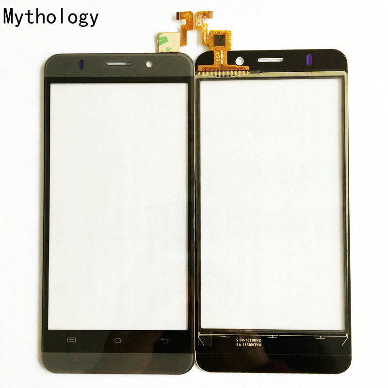 Mythology Touch Screen Replacement For XGODY X15S 5.0 Inch Touch Panel Mobile Phone In Stocktouch screen digitizertouch screen digitizer replacementscreen digitizer -