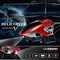 2016 nova HUJUN RC helicóptero 75 cm tamanho grande helicóptero 2.4G com gyro sistema de MOTOR potente com 1500 mAh bateria vs F45 XK K120