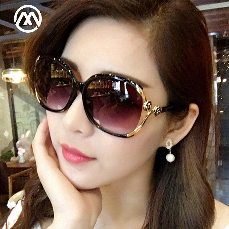Driving Glasses Vintage Polarized Women's Luxury Brand Female Retro