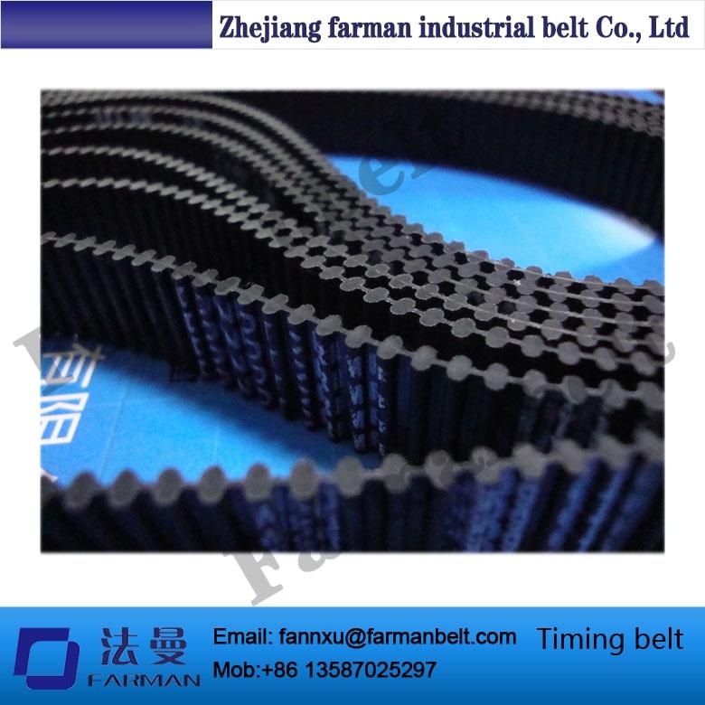 Standard Neoprene Timing Belt for Mxl Xxl Xl L H Xh Xxh Type powge inch t type mxl xl l synchronous pitch 0 08 0 2 0 375 customized production all kinds of trapezoid mxl xl l timing belt