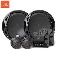 JBL CLUB 6500C двухполосные автомобильные коаксиальные колонки 60 180 Вт 6,5 дюймов авто аудио HiFi Звук стерео музыкальный плеер автомобильные рога НЧ