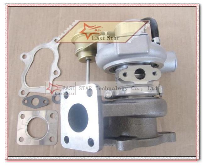TD03-07G 49131-02090 1J403-17013 49131-02020 Turbo Turbocompressore Per KUBOTA Industriale Movimento Terra Escavatore V2003-T Bobcat S160