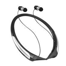 Nova HX850S Esporte fone de Ouvido Bluetooth Estéreo Sem Fio Fone de Ouvido HBS 850 Tom PK Além de Fones de Ouvido Para IPhone Samsung LG HTC Celulares