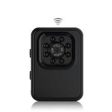 New Mini Camera WiFi HD 1080P Micro Camera IR Night Vision Mini Sports DV Cam Loop Recording   WiFiR3