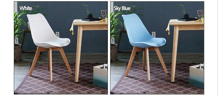bar chair blue white red black ect color classroom homework stool shop stool