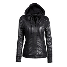 2018 Winter Jacket Women Casual Basic Coats Plus Size 7XL Ladies Jackets Waterproof Windproof Female Coats