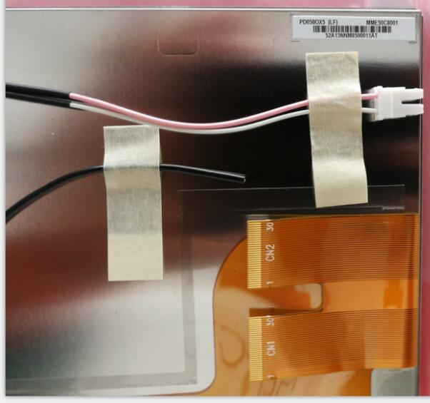 100% original Brand new PVI LCD display industry PD050OX5 PVI large spot цена