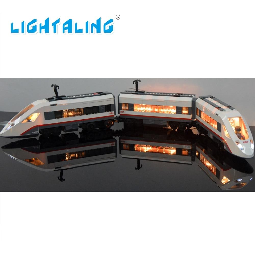 Svjetleće LED svjetlo postavljeno za kompatibilan s poznatim brandom - Izgradnja igračke - Foto 5