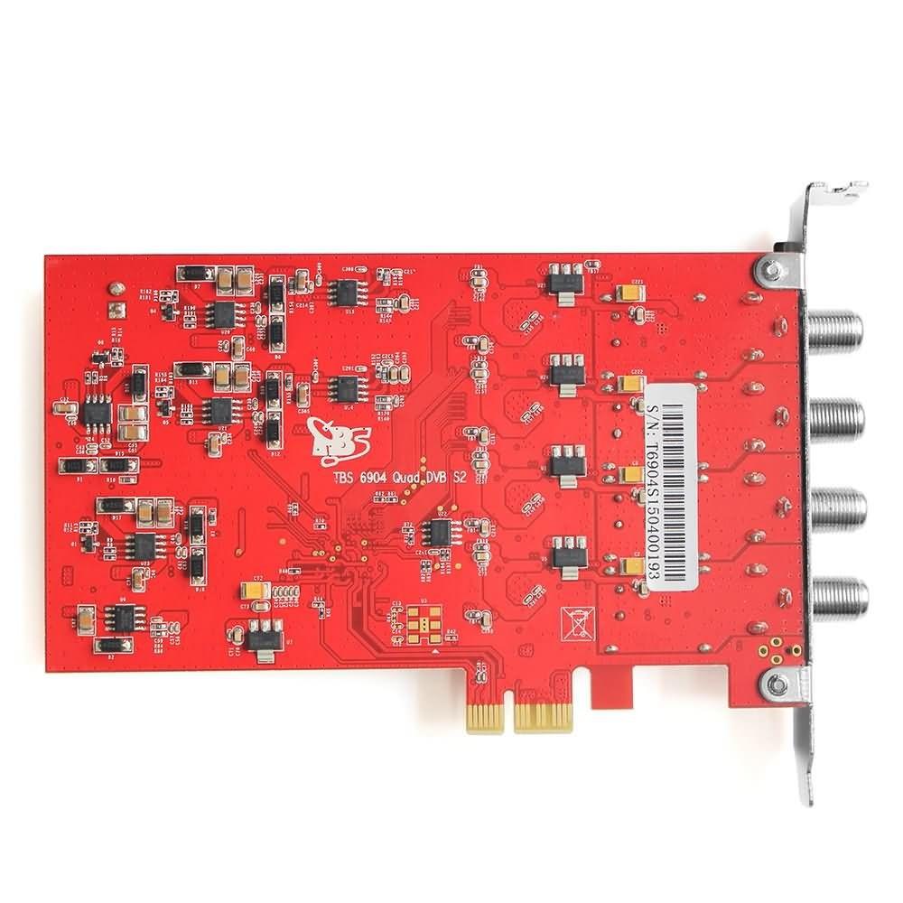 TBS2951 MOI Pro AMD Profesional Server Streaming IPTV dengan 2x - Audio dan video rumah - Foto 6