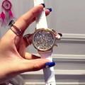 Luxury Women Rhinestone Watches Dress Watches Full Big Diamond Crystal Women's Luxury Watches Female Quartz Watches relojes