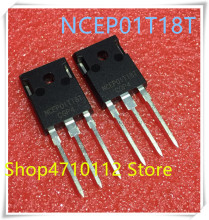 NEW 10PCS/LOT NCEP01T18T NCEP01T18 01T18T 180A 100V TO-247
