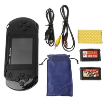 High Quality 16 bit Handheld Game Console Portable Video Game 150 Games Retro Megadrive