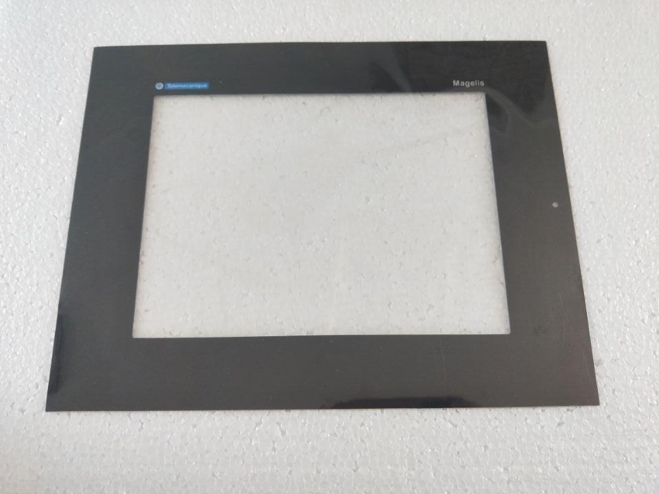 XBTGT5330 XBTGT5230 XBTGT5340 Protective film for HMI Panel CNC repair do it yourself New Have in
