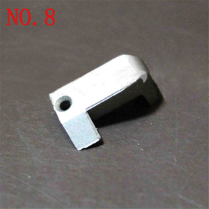 Image 3 - 5 Models Gimbal Camera Motor Arm Cover for DJI Mavic Pro Drone Arm Motor Cable Repair Parts Accessories