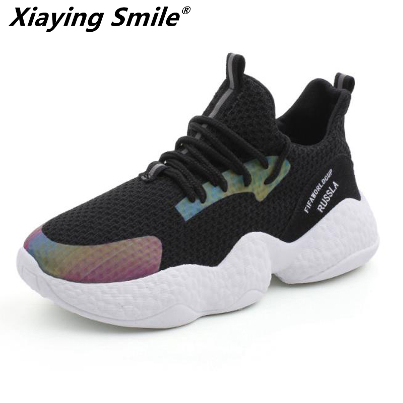 Xiaying Smile lightweight women sport shoes breathable mesh running shoes flywoven fashion lady shoes size 36-40Xiaying Smile lightweight women sport shoes breathable mesh running shoes flywoven fashion lady shoes size 36-40