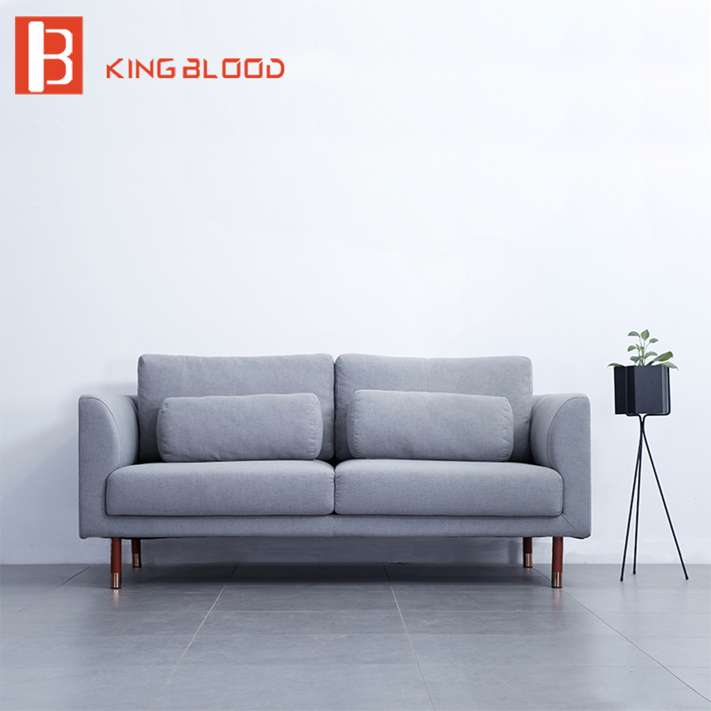 Lazy Boy Fabric Upholstery Sofa Wooden Leg Sofa Set Designs With Cheap Price