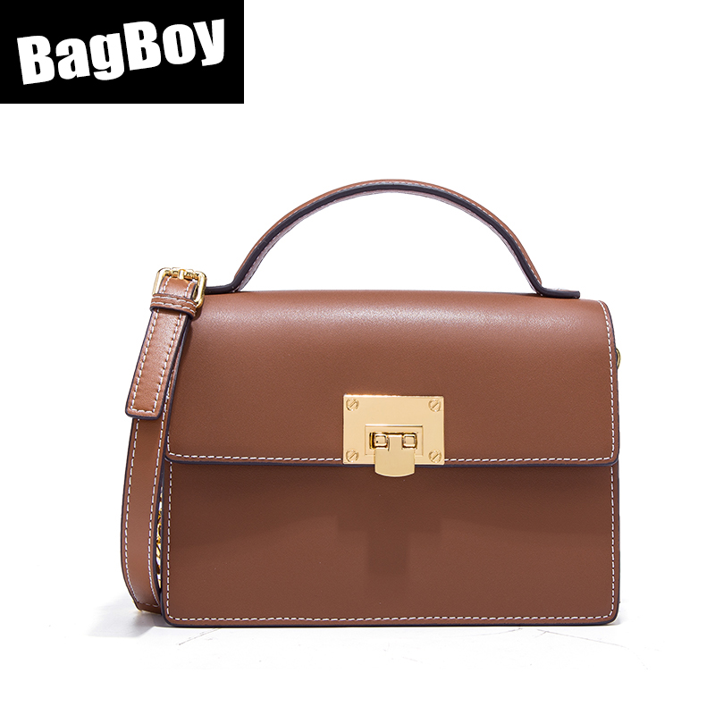 BagBoy Genuine Leather Crossbody Bag For Women,Mini Clutch Party Leisure Messenger Bag,Luxury Shoulder Bag 2018,Fashin Hand BagBagBoy Genuine Leather Crossbody Bag For Women,Mini Clutch Party Leisure Messenger Bag,Luxury Shoulder Bag 2018,Fashin Hand Bag