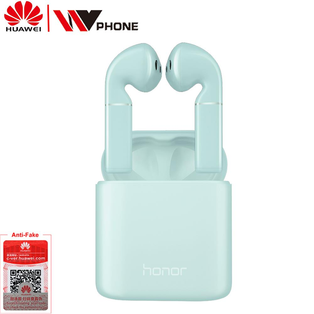 Huawe Honor Flypods Wireless Touch Waterproof Dynamic earphone Tap control Wireless Charge Bluetooth 5 0