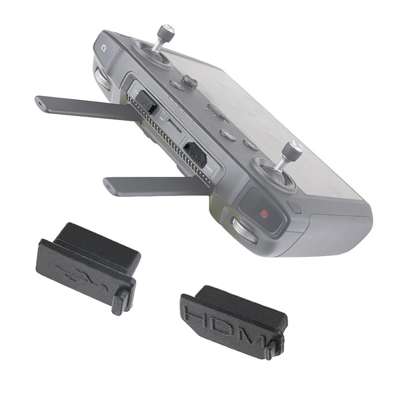 - Anti Dust Cover Plug Cap 3pcs Mini HDMI Type C