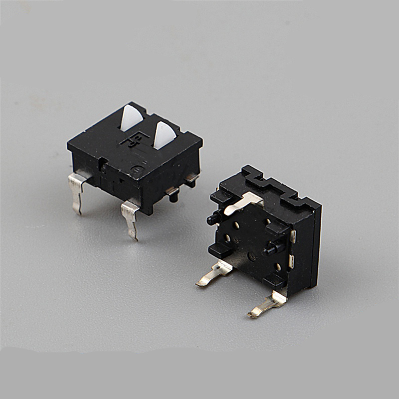 2 pcs KW-104 detection travel detection limit detection micro switch 0.1A