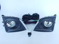 Fog Lamp for TOYOTA COROLLA 2014~ON,with wire&switch