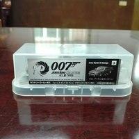 Brand New UH 1 43 Scale 007 James Bond Collection Aston Martin V8 Vantage Diecast Metal