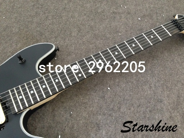 Starshine Free shipping electric guitar basswood body good quailty rosewood fingerboard 2