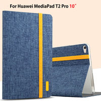 Super Slim Cover For Huawei MediaPad T2 10 0 Pro Tablet FDR A01L A01W FDR A03L