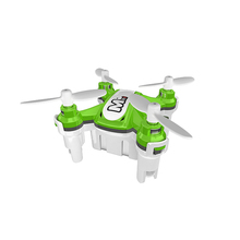777 371 UFO RC Mini Drone Nano Quadcopter 2 4G 4CH 6 axis 3D rollover Quadrocopter