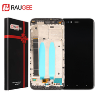 for Xiaomi Mi 5X LCD Screen New No Dead Pixel Replacement LCD Display+Touch Screen for Xiaomi MiA1 Mi A1 5.5inch Smartphone