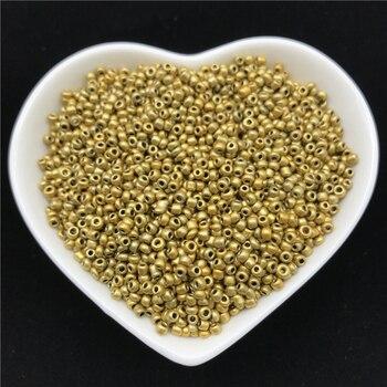 Бусины из чешского стекла 2 мм 3 мм 4 мм с золотым шармом для самостоятельного изготовления ювелирных изделий, браслетов, ожерелий и аксессуаров|Бусины|   | АлиЭкспресс