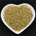 Бусины из чешского стекла 2 мм 3 мм 4 мм с золотым шармом для самостоятельного изготовления ювелирных изделий, браслетов, ожерелий и аксессуа...