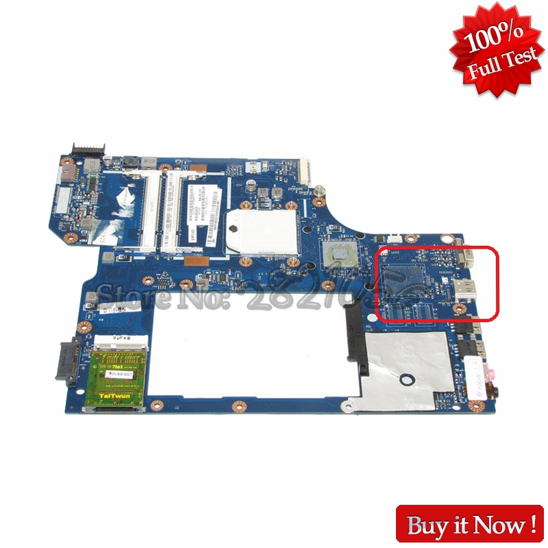 NOKOTION MB.PE902.001 MBPE902001 NAL00 LA-5401P Main Board For Acer Asipre 5534 5538 Laptop Motherboard with HDMI nokotion mbr9702002 mb r9702 002 main board for acer 5750 5755 laptop motherboard hm65 gma hd ddr3 p5we0 la 6901p
