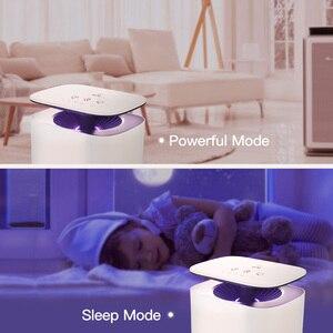Image 5 - YAGE lampe anti moustiques, piège à moustiques électrique, répulsif pour insectes