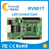 Linsn Rv901t For Indoor P10 06 P5 Full Color Led Display
