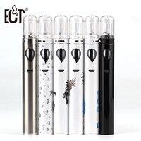 ECT Drop 2.0 ml enorme verdamper 2200mah10W-20W-40W ect drop kit vaporizer vergelijken met topbox ego ce4 evod doos mod e sigaret