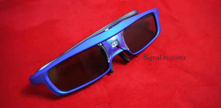 DLP 3D Glasses pic 3