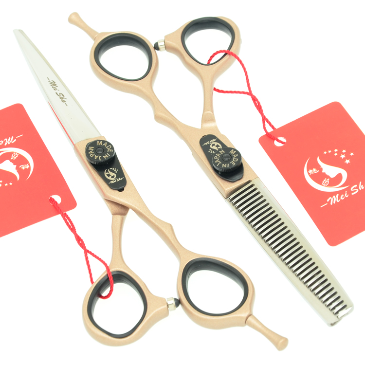 Hair Scissors 6.0inch Cutting Scissors Shears Professional Hairdressing Scissors Barber Shop